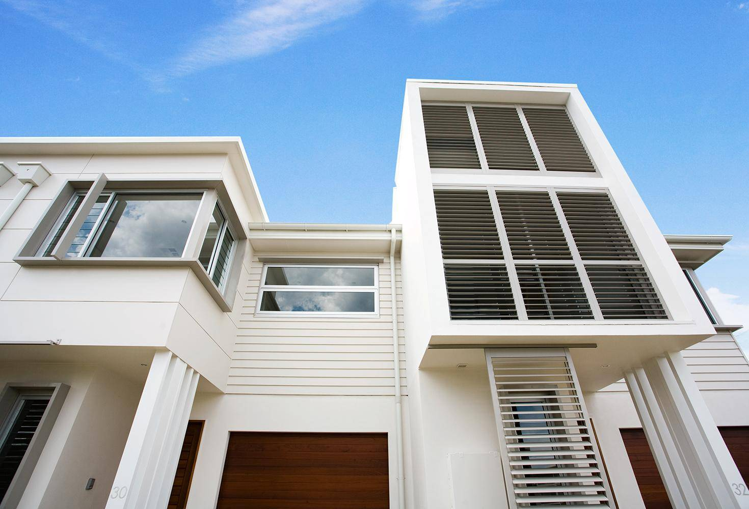 Building a house in Coffs Harbour