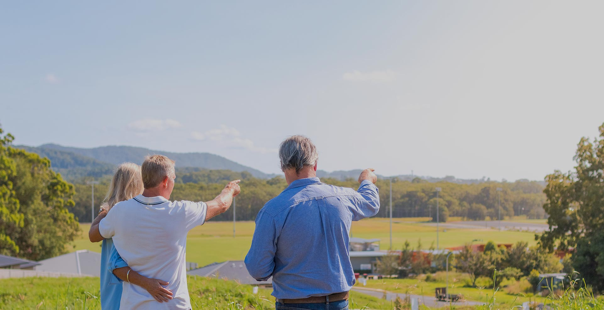 Land to build on in Coffs Harbour