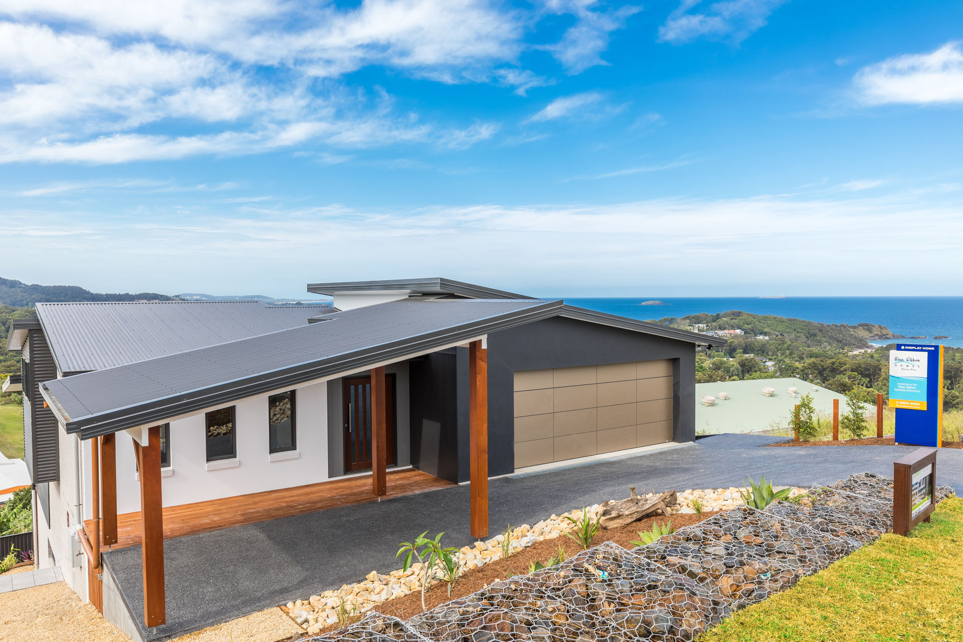 Coffs Harbour Display Home